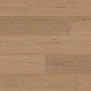Bilde av Eik Plank Lys Wide Natural Mattlakket - Herdet