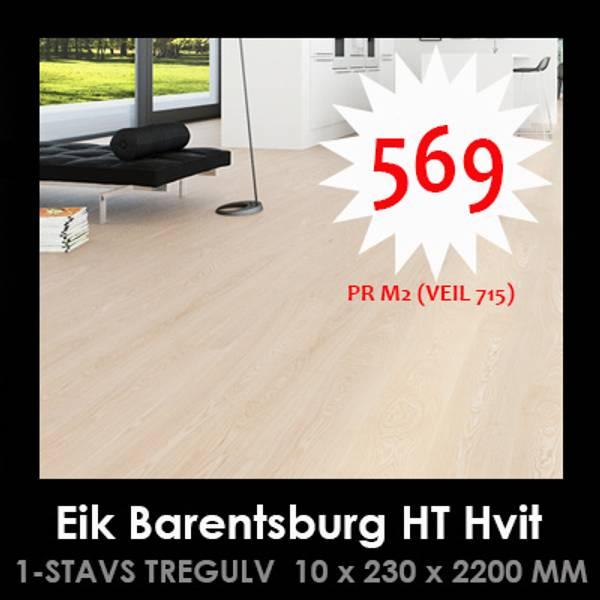 Herdet tre barentsburg bygg24.no